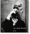Helmut Newton and Alice Springs. Us and Them