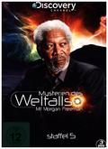 Mysterien des Weltalls, 3 DVDs - Staffel.5