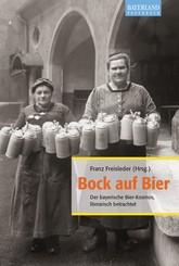 Bock auf Bier