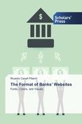 The Format of Banks' Websites