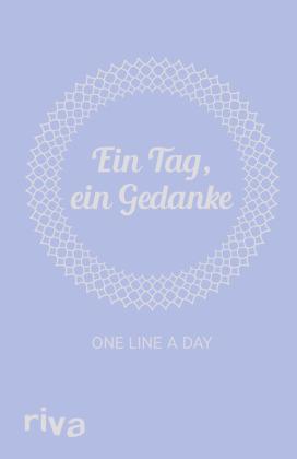 Ein Tag, ein Gedanke