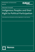 Indigenous Peoples and their Right to Political Participation