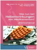 Was tun bei Nebenwirkungen von Medikamenten