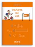 Trainieren mit Lisa - H.1