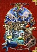 Sagenschiff - Die dritte Reise zu Nixen & Zwergen