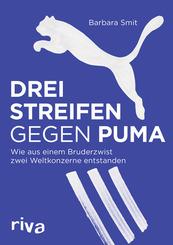 Drei Streifen gegen Puma