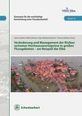 Veränderung und Management der Risiken extremer Hochwasserereignisse in großen Flußgebieten - am Beispiel der Elbe
