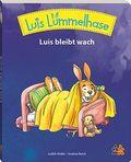 Luis Lümmelhase - Luis bleibt wach