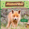 Abenteuer Tiere - Meine Wald- und Wildparktiere