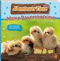 Abenteuer Tiere - Meine Bauernhoftiere