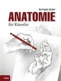 Anatomie für Künstler