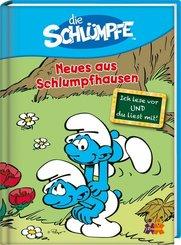 Die Schlümpfe - Neues aus Schlumpfhausen
