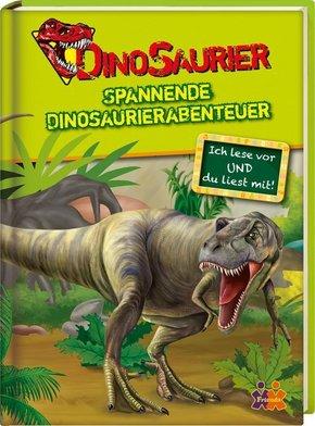 Dinosaurier - Spannende Dinosaurierabenteuer