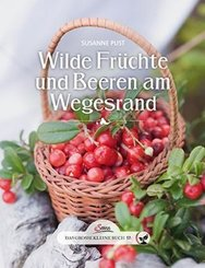 Wilde Früchte und Beeren am Wegesrand