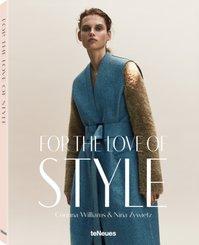For the Love of Style, deutsche Ausgabe