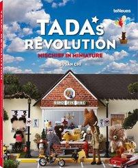 TADA's Revolution: Mischief in Miniature