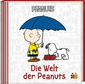 Peanuts. Die Welt der Peanuts