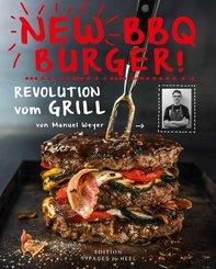 New BBQ Burger
