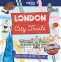 Lonely Planet Kids London City Trails