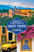 Lonely Planet Best Trips Spain & Portugal's