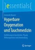 Hyperbare Oxygenation und Tauchmedizin