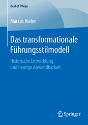 Das transformationale Führungsstilmodell