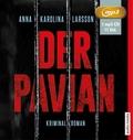 Der Pavian, 1 MP3-CD