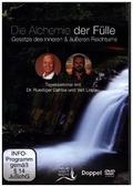 Die Alchemie der Fülle, 2 DVDs