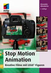 Stop Motion Animation - Kreative Filme mit LEGO®-Figuren