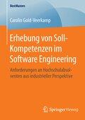 Erhebung von Soll-Kompetenzen im Software Engineering