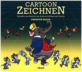 Cartoonzeichnen
