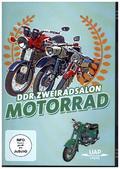 DDR Zweiradsalon Motorrad, 1 DVD