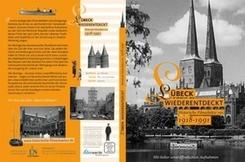 Lübeck wiederentdeckt. Historische Filmschätze von 1918 - 1991, 1 DVD