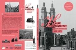 Halle wiederentdeckt. Historische Filmschätze von 1922 - 1975, 1 DVD