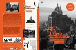 Erfurt wiederentdeckt. Historische Filmschätze von 1911 - 1987, 1 DVD