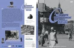 Chemnitz wiederentdeckt. Historische Filmschätze von 1898 - 1983, 1 DVD