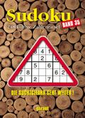 Sudoku - Bd.35