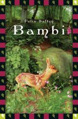 Salten, F., Bambi - Eine Lebensgeschichte aus dem Walde (Vollständige Ausgabe)
