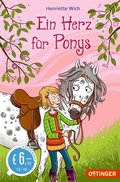 Ein Herz für Ponys