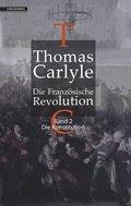 Die Französische Revolution: Die Konstitution; 2
