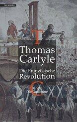 Die Französische Revolution: Die Guillotine; 3