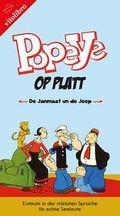Popeye op Platt - De Janmaat un de Jeep