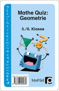Mathe-Quiz: Geometrie (Kartenspiel)