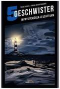5 Geschwister - Im mysteriösen Leuchtturm