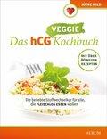 Das hCG Veggie-Kochbuch