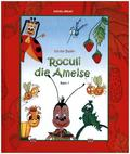 Roculi die Ameise - Bd.1