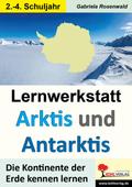 Lernwerkstatt Arktis und Antarktis / Grundschule
