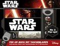Star Wars, Pop-up-Buch mit Taschenlampe