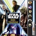 Star Wars™ Jedi-Trainig, m. Soundeffekten u. Lichtschwert