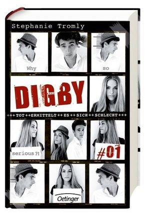 Digby - Bd.1